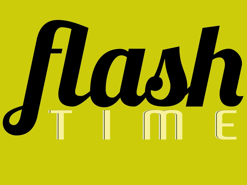 FLASH TIME